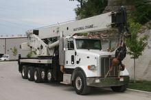 2010 National Crane NBT55
