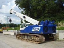 2010 Mantis 14010