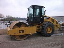 2012 CAT CS56