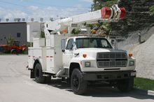 Used 1991 Altec AM60