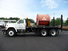 1996 Ford F800