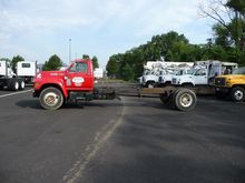 Used 1999 Ford 8000
