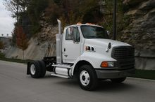 2008 Sterling A9500