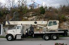 2007 National Crane 1400