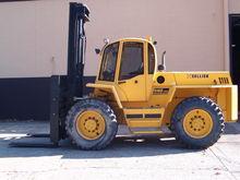 2009 Sellick S160