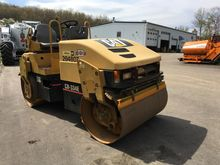 2007 CATERPILLAR CB-334E
