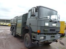 Used 1987 Iveco TANK