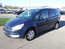2009 Ford Galaxy Trend 2.0l Cli