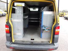 2006 Volkswagen T5 Transporter