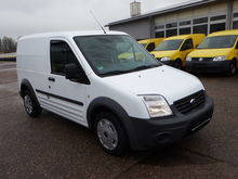 2011 Ford Transit Connect 1,8 T