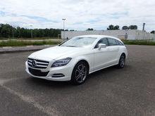2014 Mercedes-Benz CLS 350 CDI
