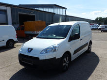 2010 Peugeot Partner 1,6 HDI *K