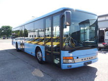 Used 2004 Setra S 31