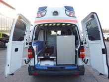 2008 Volkswagen Transporter T5