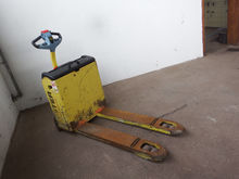 Used 2006 Hyster P 1