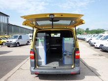 2008 Volkswagen T5 Transporter