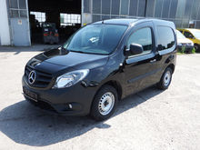 2015 Mercedes-Benz Citan 108 CD