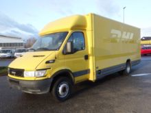 2006 Iveco Daily 5t 65 C 14 P S