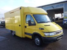 2005 Iveco Daily 5t 50 C 11 G /