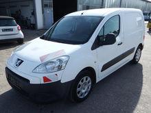 2009 Peugeot Partner 1.6 HDI CL