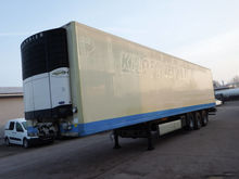 2006 Krone SDR 27 Carrier Vecto
