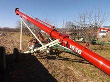 Farm King 10x36