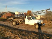 1995 Ford Spray Truck (600 gall