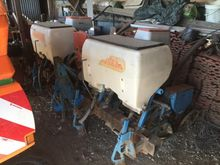 1980 Monosem Precision Seeder
