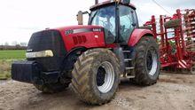 2006 Case IH magnum 310 Farm Tr