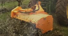 Cutters, flail mowers - : Broye