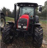 2010 Valtra N82 H Farm Tractors