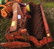 1989 Kuhn Reciprocating harrow