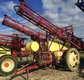 1990 Hardi T.Z.Y2400 Trailed sp