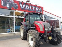 2009 Valtra N 121 Advance Farm