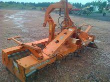 Used 1989 Amazone KE