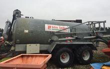 1998 Promodis Tanker 12000 Liqu