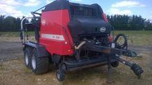 2009 Vicon RV 2160 VBP Baler wr