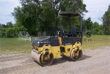 Used BOMAG BW120AD-3