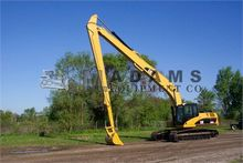 CATERPILLAR 324DL LR