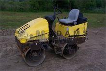 Used WACKER RD11A in