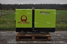 2016 PRAMAC P11000