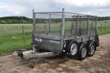 IFOR WILLIAMS 3500kg