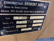 1980 Brimont BB6