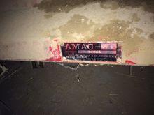 Used 1990 Amac GF 50