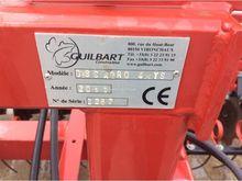 2011 Guilbart DISC AGRO 4M