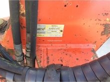 1997 Kuhn MANAGER SPC 7