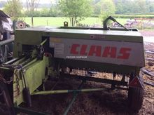 Used 1990 Claas MARK