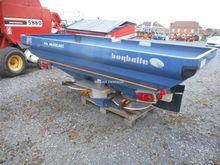 Used 2007 Bogballe M