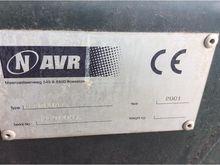 2001 AVR PRESTIGE