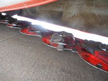 Used 2012 Kuhn GMD44